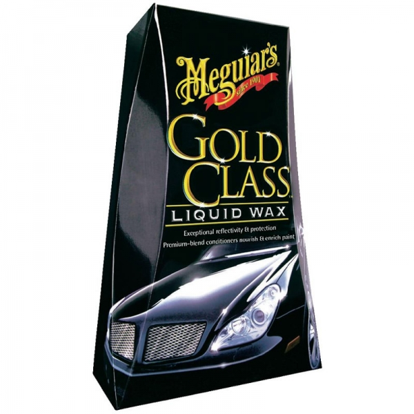 Liquid Wax Gold Class à 473ml