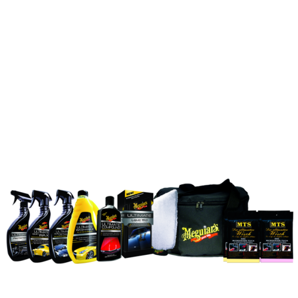 Meguiars Ultimate Set Gross